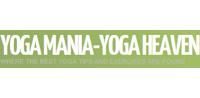 Yoga Mania Yoga Heaven